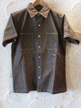 (SALE 50%OFF)FAT/SNAPPER  BROWN