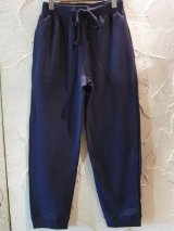 (SALE 40%OFF)UNITED ATHLE/SWEAT PANTS  NAVY