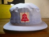 (SALE 50%OFF)COREFIGHTER/OXFORD ARMY CAP  BLUE