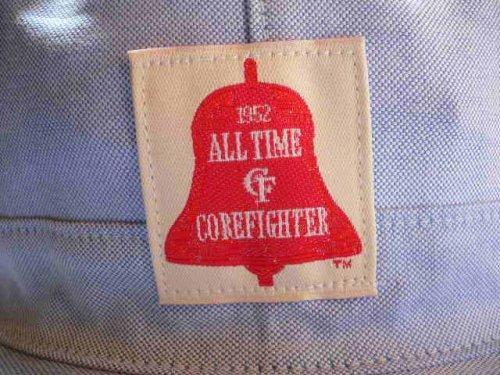 他の写真3: (SALE 30%OFF)COREFIGHTER/OXFORD ARMY CAP  BLUE