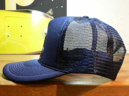 他の写真1: BELIVE/MICHAEL JACKSON MESH CAP OFF THE WALL  NAVY