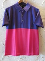 ☆50%OFF☆FAT/TWO TONE  PURPLExPINK