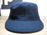 ☆SALE 50%OFF☆  BUNKERSTUD/MILLITARY CAP  BLACK