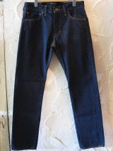 SOFTMACHINE/NEW LIFE  DENIM