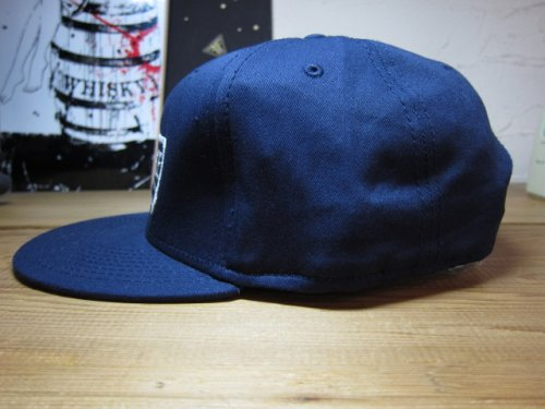 他の写真2: Feel FORCE/ONE&ONLY SNAPBACK  NAVY