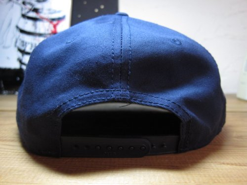 他の写真1: Feel FORCE/ONE&ONLY SNAPBACK  NAVY