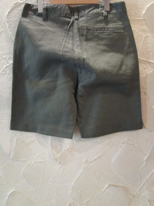 他の写真1: (SALE 40%OFF) CORISCO/PRIPERA SHORTS  KHAKI(OLIVE)