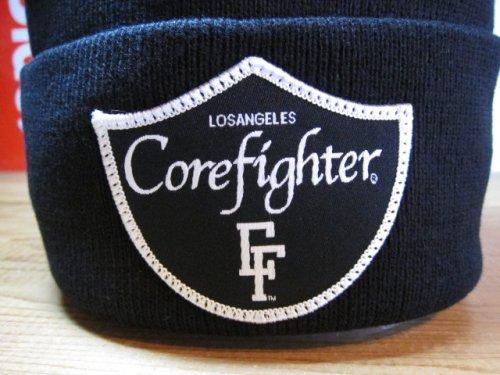 他の写真2: COREFIGHTER/CFMPD WATCH CAP  BLACK