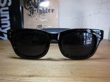 INTERFACE/SUNGLASS  BLACKxBLACK 2