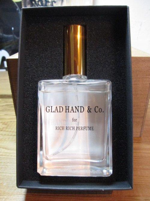 他の写真1: GLAD HAND(グラッドハンド)/GH PERFUME  BARBARY COAST