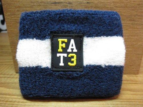 他の写真1: (SALE 40%OFF) FAT/FAT WRIST  NAVYBORDER