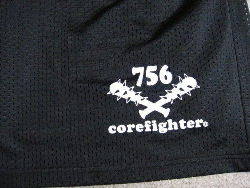 他の写真2: (SALE 30%OFF) COREFIGHTER/SUBURI SHORTS  BLACK