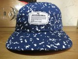 (SALE 35%OFF) FAT/EDUMA CAP  NAVY