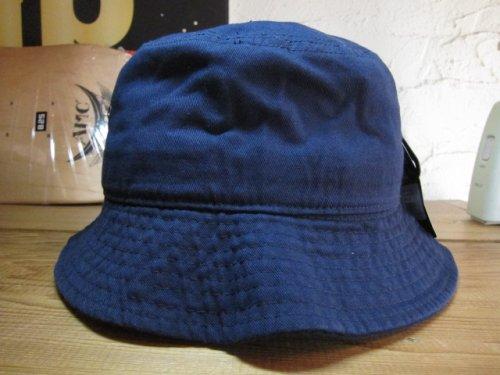 他の写真2: POINTER/WASHED BUCKET HAT WAPPEN  NAVY