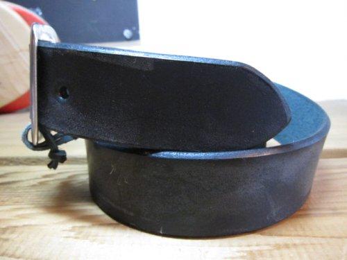 他の写真1: SUGAR CANE/GARRISON BELT  BLACK