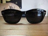 INTERFACE/SUNGLASS  BLACK