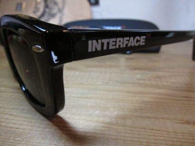 画像4: INTERFACE/SUNGLASS  BLACK