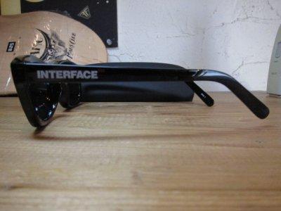 画像2: INTERFACE/SUNGLASS  BLACK