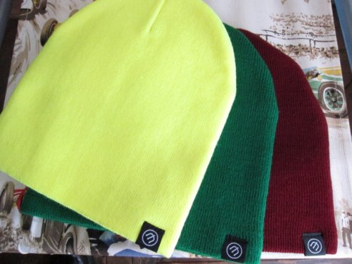 他の写真3: INTERFACE/BEANIE CAP  GREEN
