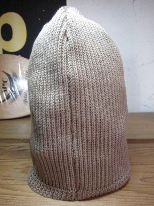 他の写真1: (SALE 20%OFF)RATS/BEANIE KNIT CAP  BEIGE
