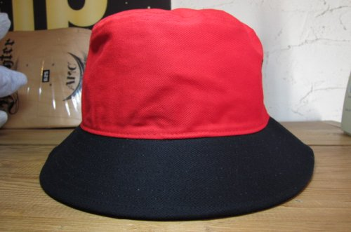 他の写真2: COREFIGHTER/CLIP #11 TEAM HAT  REDxBLACK