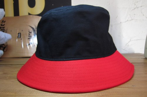 他の写真2: COREFIGHTER/CLIP #11 TEAM HAT  BLACKxRED