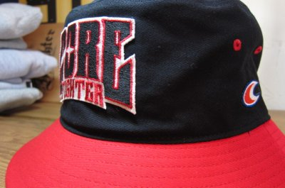 画像4: COREFIGHTER/CLIP #11 TEAM HAT  BLACKxRED