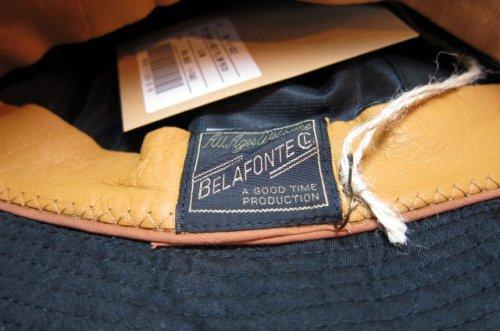 他の写真3: (SALE 35%OFF)BELAFONTE/RAGTIME TEAM METRO CAP BEIGE