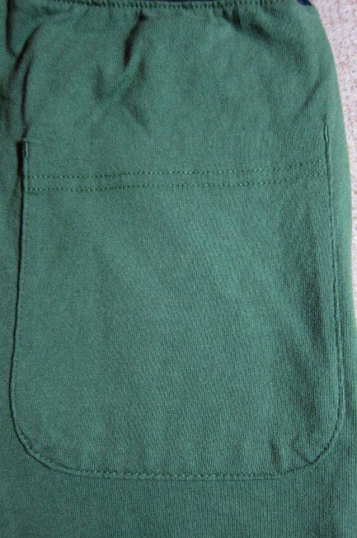 他の写真3: (SALE 30%OFF) CHAMPION/2 TONE SHORT PANT  OLIVE