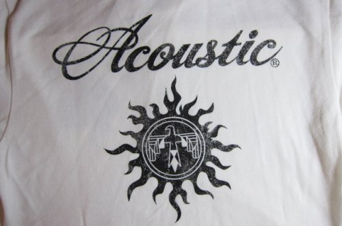 他の写真3: (SALE 35%OFF) ACOUSTIC/CHIEF S/S POLO WHITE