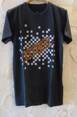 (SALE 35%OFF) THRILLS/FASTWAY T VINTAGE BLACK