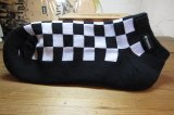 INTERFACE/CHECKER PILE SOX BLACK