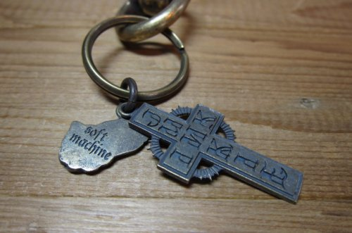他の写真2: SOFTMACHINE/FAITH KEY CHAIN