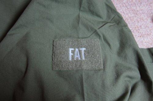 他の写真3: (SALE 35%OFF) FAT/51 TAIL  OLIVE