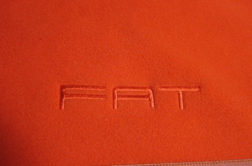 他の写真1: (SALE 35%OFF) FAT/PLUG  ORANGE