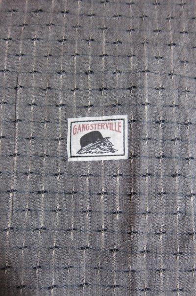 画像4: GANGSTERVILLE(ギャングスタービル)/DEAD RABBITS  GRAY