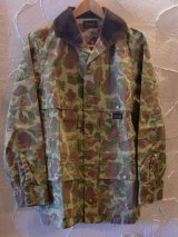 (SALE 40%OFF)(DEAD STOCK) COREFIGHTER/CANVAS CRUISER JKT  USMC CAMO
