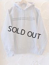 WOODEN HORSE/SWEAT HOOD  GRAY