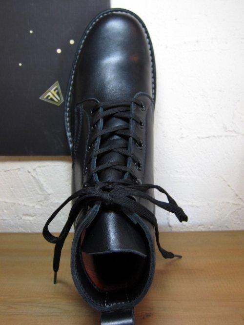 他の写真2: WHITES BOOTS/SEMI DRESS BLACK CALF  BLACK