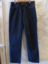 RATS/ONE WASH DENIM PANTS  INDIGO