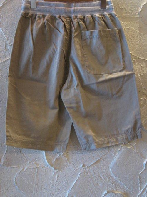 他の写真1: (SALE 30%OFF) CHAMPION/COTTON TWILL SHORT PANT  BEIGE