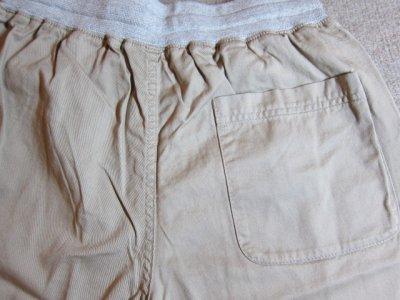 画像4: (SALE 30%OFF) CHAMPION/COTTON TWILL SHORT PANT  BEIGE