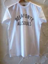 BELAFONTE/ALL SOULS T  WHITE