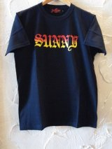 (SALE35%OFF) SUNNY C SIDER/GARCIA T  BLACK