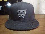 (再入荷) Feel FORCE/M.I CAP  CHARCOAL