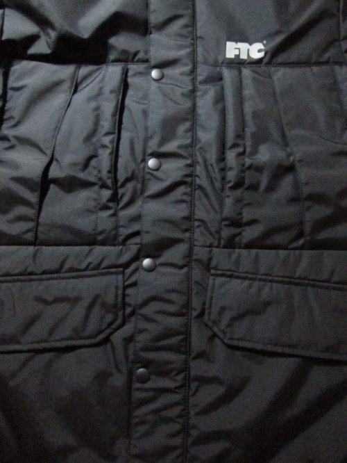 他の写真2: FTC/WATERPROOF 3L MOUNTAIN JKT  BLACK