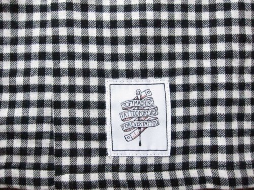 他の写真3: SOFTMACHINE/SOUTHGATE SHIRTS  WHITE