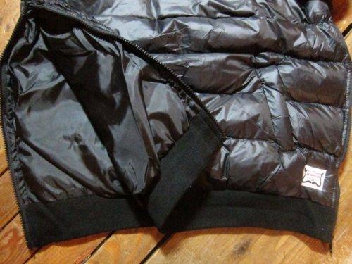他の写真3: (SALE 35%OFF) INTERFACE/PULL OVER COTTON BOWL  BLACK
