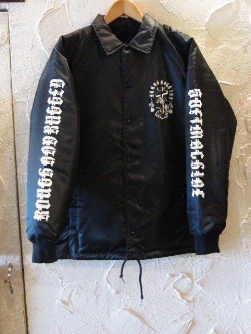 他の写真1: (再アップ) SOFTMACHINE/ROUGH MACHINE JKT  BLACK