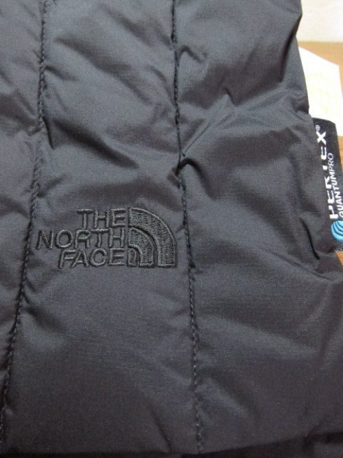 他の写真1: (再アップ) THE NORTH FACE/THUNDER MUFFLER  BLACK